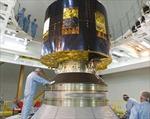 Châu Âu phóng vệ tinh dự báo thời tiết MSG-3