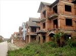 Bộ Xây Dựng xin hỗ trợ cho DN bất động sản