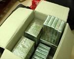 Phú Thọ: Triệt phá đường dây mua bán ma túy liên tỉnh