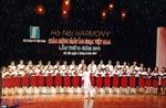 """Dàn hợp xướng """"Hanoi Harmony"""":Góp phần nâng cao thị hiếu âm nhạc cho công chúng"""