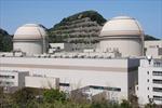 Lò phản ứng đầu tiên của Nhật chạy hết công suất