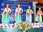 Lạng Sơn: Mái ấm tình thương nơi biên giới