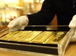 Vàng thế giới quay đầu giảm giá