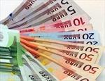 Đồng euro vững giá tại châu Á