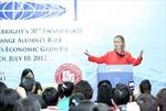 Tăng cường quan hệ kinh tế thương mại giữa Việt Nam - Hoa Kỳ