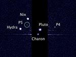 Lộ diện vệ tinh thứ 5 quay quanh sao Diêm Vương