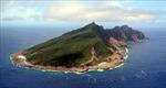 'Tàu ngư chính Trung Quốc lại xâm phạm lãnh hải Nhật'