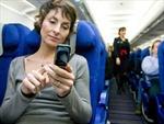 Vinaphone cung cấp dịch vụ đầu tiên trên máy bay