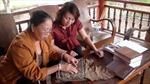Người phụ nữ nặng lòng với văn hóa Thái