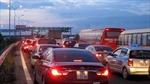Nhiều bất hợp lý khi vận hành đường cao tốc Cầu Giẽ - Ninh Bình