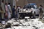 Đánh bom đám cưới ở Afghanistan, 60 người thương vong