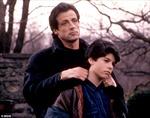 Con trai Sylvester Stallone đột tử vì ma túy