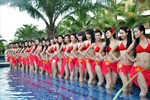 """Chung kết cuộc thi """"Người đẹp Đà Nẵng 2012"""""""