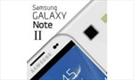 Galaxy Note II sắp 'trình làng' trong tháng 8