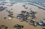 Động đất ở biên giới Myanmar - Ấn Độ