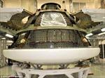 Orion, tàu vũ trụ thế hệ mới lên sao Hỏa