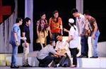 Liên hoan toàn quốc sân khấu kịch nói 2012: Hy vọng những khởi sắc