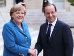 Đức ra điều kiện cứu trợ các nước láng giềng
