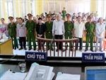 Phạt tù các bị cáo trong vụ 'quan đánh cờ tướng bạc tỷ'