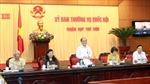 Tiếp tục đổi mới hoạt động của Quốc hội tại Kỳ họp thứ 4