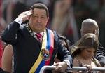 Tổng thống Chavez vẫn dẫn điểm ứng cử viên đối lập