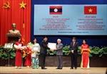 Gìn giữ, phát huy mối quan hệ hữu nghị đặc biệt Việt Nam - Lào