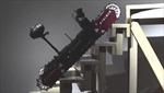 Ra mắt robot tác nghiệp mới tại nhà máy Fukushima