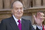 Vua Tây Ban Nha tự giảm lương