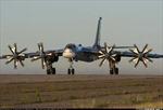 Nga và Mỹ trao đổi các chuyến bay máy bay ném bom chiến lược