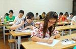 Đổi mới cách ra đề thi đại học sẽ làm thay đổi cách học ở phổ thông