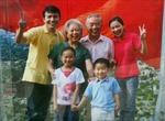 Người Trung Quốc lách chính sách một con