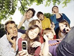 75% dân số thế giới dùng điện thoại di động