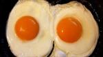Chữa dị ứng trứng bằng … trứng