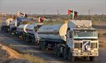 Tổng thống Ai Cập cam kết giúp dỡ bỏ phong tỏa Dải Gada