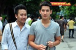 Thủ khoa ĐH Quốc gia Hà Nội được 28,5 điểm