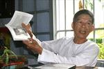 Người tìm ra Châu bản Hoàng Sa nhận giải thưởng 'Biển xanh quê hương'