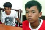 Vụ cướp tiệm vàng Hoàng Tín: Quả mìn được kích nổ từ xa