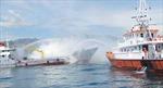 Diễn tập cứu nạn hàng hải quy mô lớn