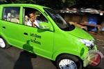 2 năm nữa Indonesia sẽ sản xuất đại trà ô tô điện