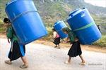 Đầu tư hàng tỉ, dân vẫn chịu cảnh 'khát nước'