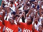 """""""Cùng nhau thay đổi xu thế"""" HIV/AIDS"""