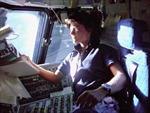 Người phụ nữ Mỹ đầu tiên vào vũ trụ qua đời