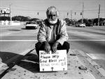 Tỷ lệ dân nghèo ở Mỹ tăng cao kỷ lục
