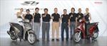Honda ra mẫu xe SH mới giá dưới 80 triệu