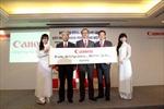 Canon thành lập Công ty TNHH Canon Marketing Việt Nam