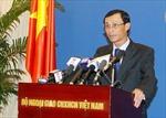 Phản đối Trung Quốc xâm phạm chủ quyền Việt Nam