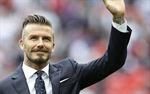 David Beckham được giao nhiệm vụ tại Olympic 2012