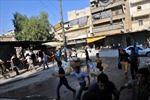 Nga kêu gọi Syria không sử dụng vũ khí hóa học