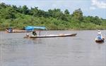 Chìm thuyền gây chết người ở Quảng Trị