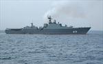 Tàu tàng hình Nga tiêu diệt mục tiêu ở cự ly 180 km